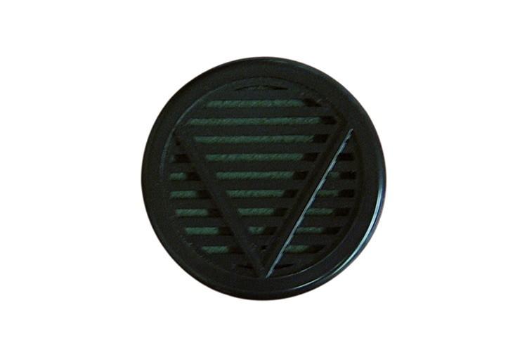 Small Cigar Humidifier (Black)