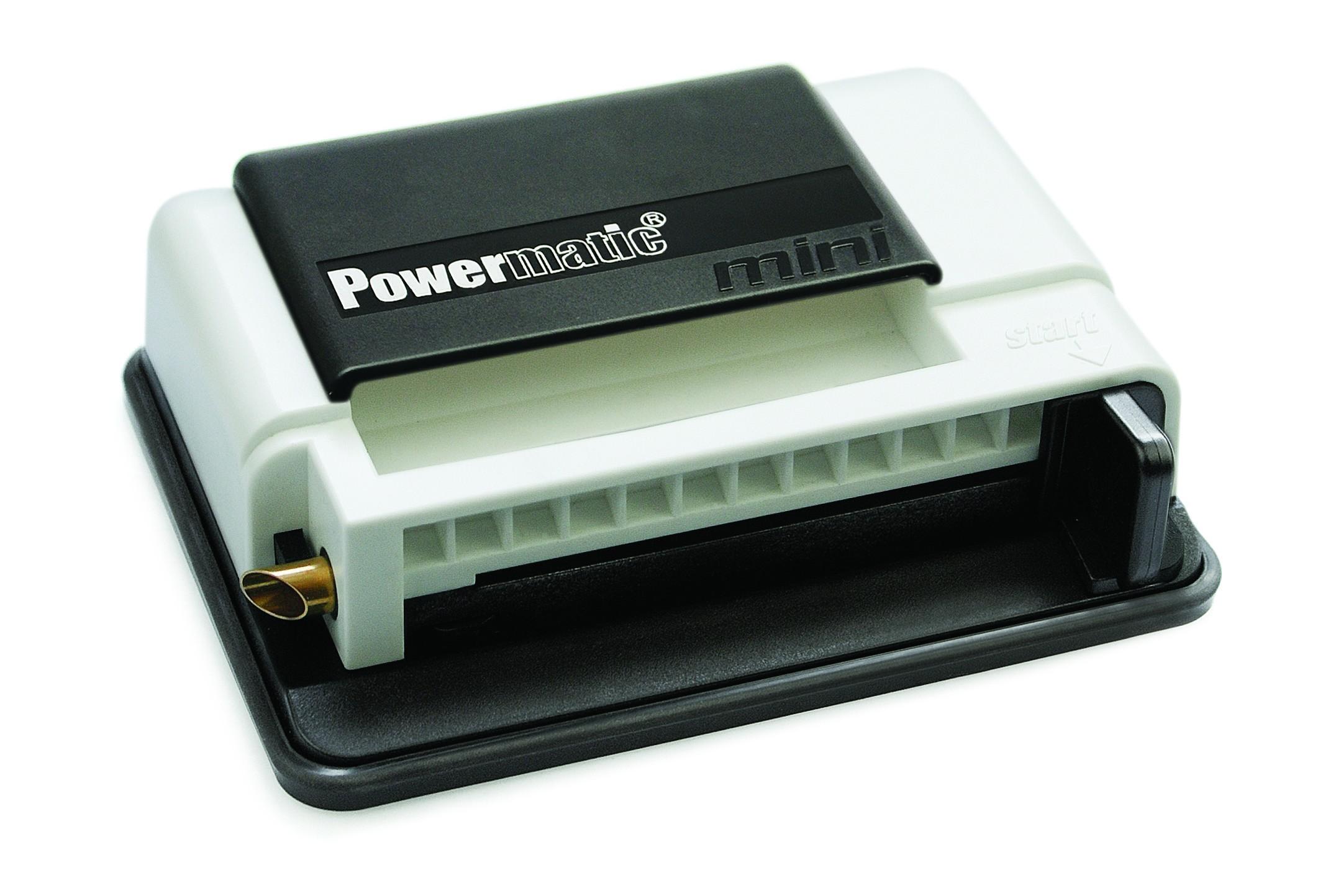 Powermatic Mini (White)