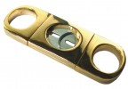 Gold Heavy Body Cigar Cutter