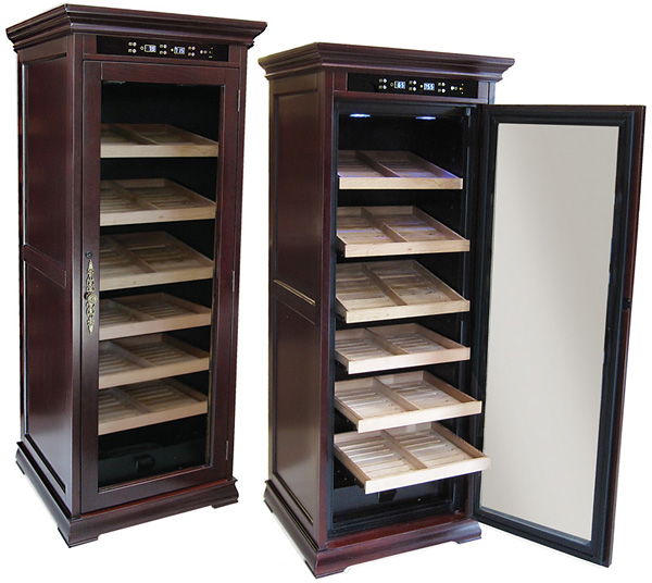 Utter NOOB - Looking to start first project - Cabinet Humidor ...