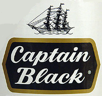CAPTAIN BLACK CIGARILLOS
