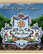 DON PEPIN GARCIA CLASICOS BLACK EDITION