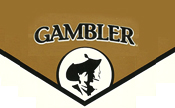 GAMBLER FILTERED CIGARS