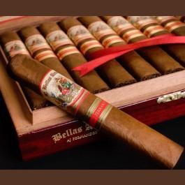 Bellas Artes by AJ Fernandez  Gordo  Cigars