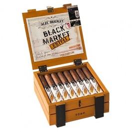 Alec Bradley Black Market Esteli  Robusto  Cigars