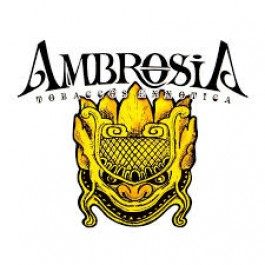 Ambrosia by Drew Estate  Clove Tiki  Cigars