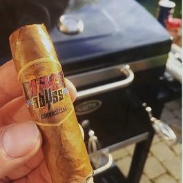 Black Abyss Nicaragua  Banshee  Cigars