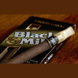 Black & Mild Cigars  Plastic Tip Casino  Cigars