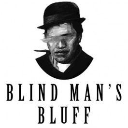 Blind Mans Bluff by Caldwell Cigar Co.  Connecticut Churchill  Cigars