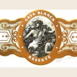 Casa Blanca  Corona  Cigars