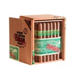 Genuine Pre-Embargo C.C. Sun Grown  1958 Belicoso  Cigars