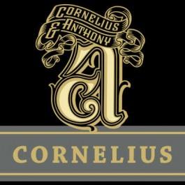 Cornelius & Anthony The Mistress  Corona Gorda  Cigars
