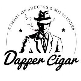 Dapper Cubo  Claro Robusto  Cigars