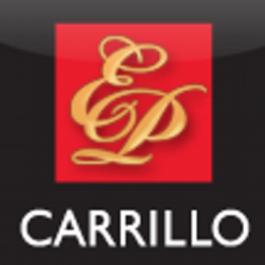 Crafted By E.P. Carrillo  Gordo  Cigars