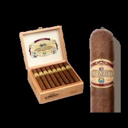 CAO La Traviata  Animado  Cigars