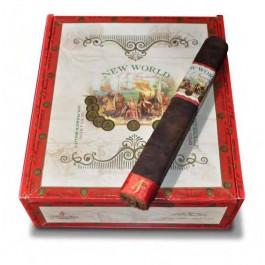 New World Cameroon by AJ Fernandez  Churchill  Cigars