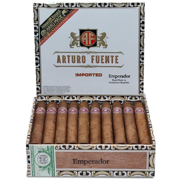 Arturo Fuente Especiales  Cazadores  Cigars