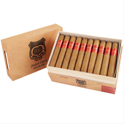 Asylum 13 Connecticut  Gordo  Cigars