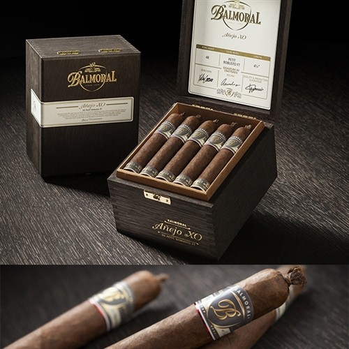 Balmoral Anejo XO  Corona  Cigars