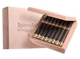 Camacho Legend-Ario  Bertha  Cigars