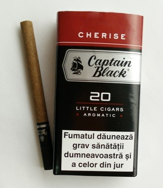 Little Cigars Filters