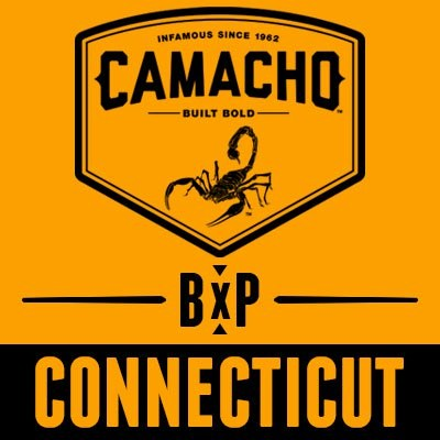 Camacho BXP  Connecticut Toro Tubo  Cigars