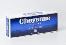 Cheyenne Filtered Cigars  Xotic Berry  Cigars