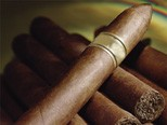 Crafted By Oliva  Robusto Maduro  Cigars