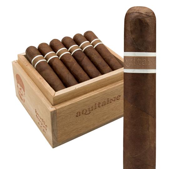 RoMa Craft CroMagnon Aquitaine  Knuckle Dragger  Cigars