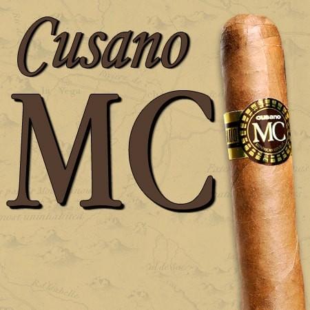 Cusano MC Bundle  Torpedo  Cigars