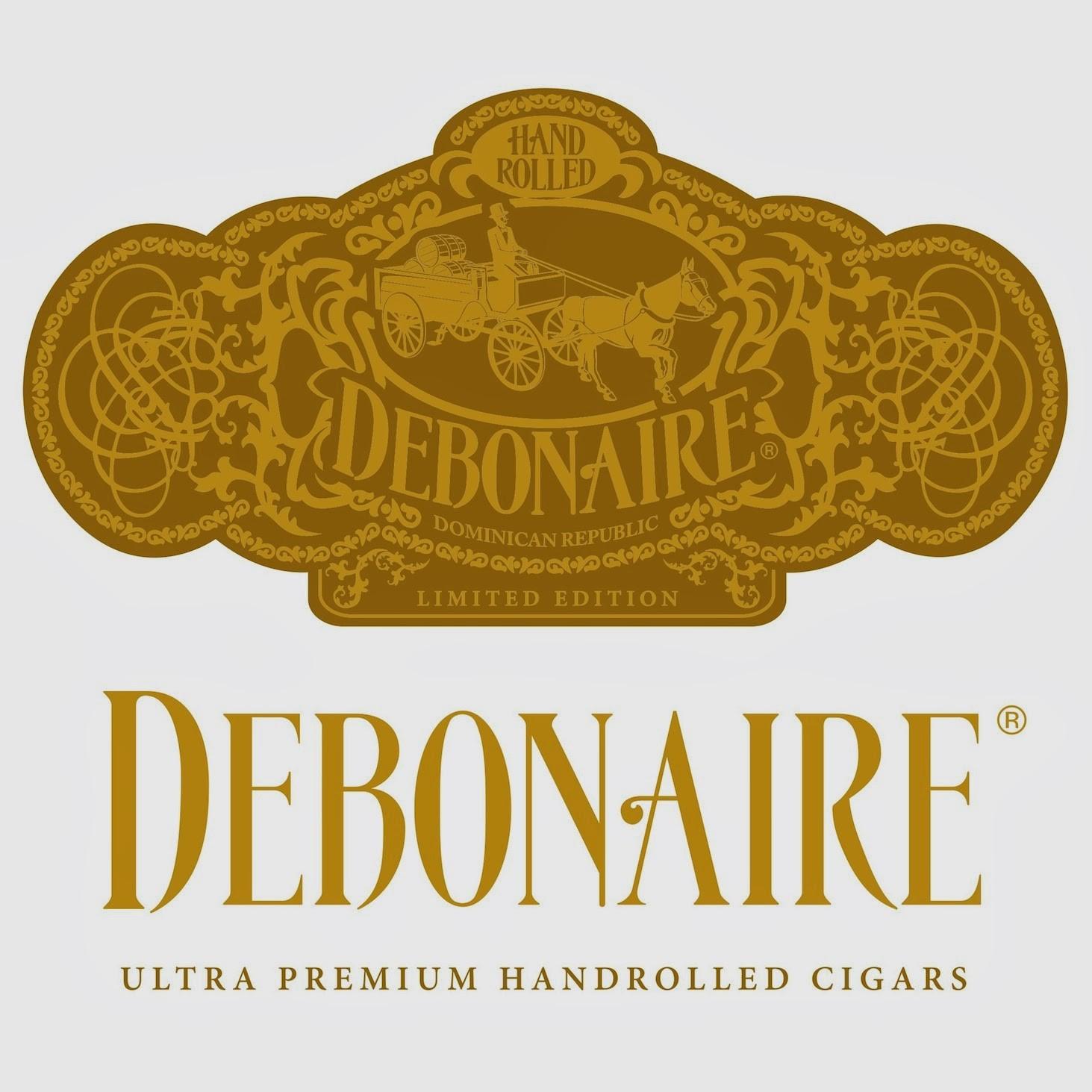 Debonaire Habano  Belicoso  Cigars