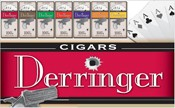 Derringer Filtered Cigars  Full Flavor  Cigars