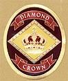 Diamond Crown  Robusto No. 4  Cigars