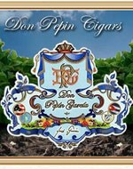 Don Pepin Garcia Blue  Imperiales Torpedo  Cigars