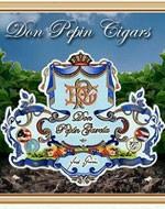 Don Pepin Garcia Blue  Invictos  Cigars