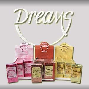 Dreams Filtered Cigars  Vanilla  Cigars