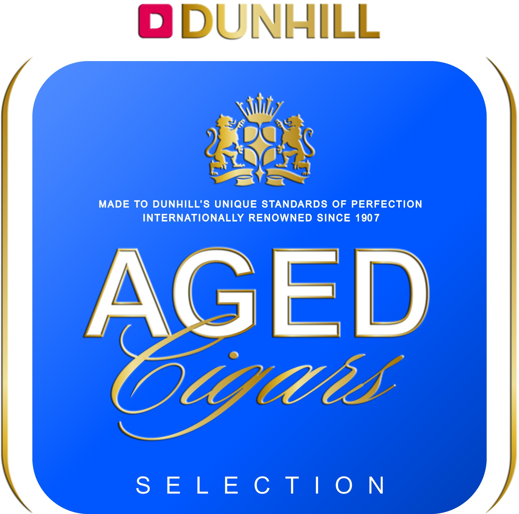 Dunhill Aged  Romanas  Cigars