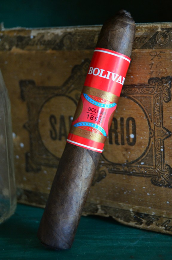 Bolivar Heritage  652  Cigars
