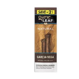 Garcia Y Vega Game Leaf Mango Cigar Buy Online