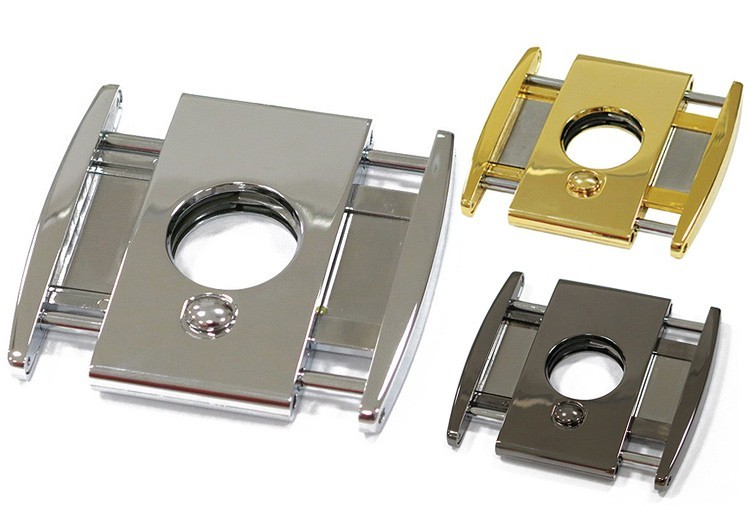 Titan Box Wing Cigar Cutter