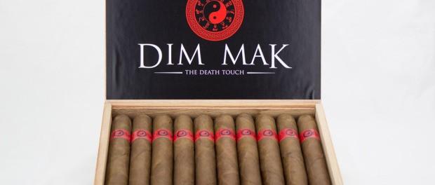 Dim Mak By MoyaRuiz  Robusto Extra  Cigars