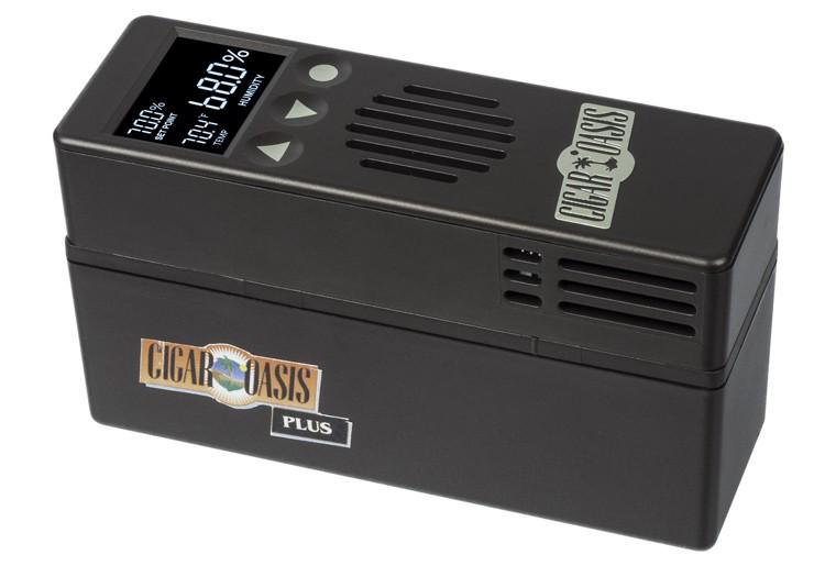 Cigar Oasis Plus 3.0