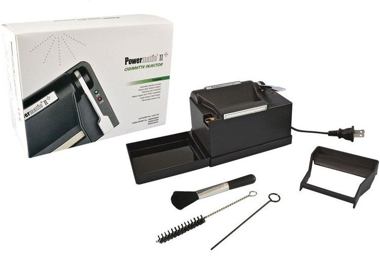 Buy Powermatic 2 Plus Cigarette Rolling Machine