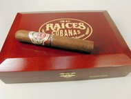 Raices Cubanas  Robusto  Cigars