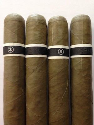 RoMa Craft CroMagnon  Mode 5  Cigars