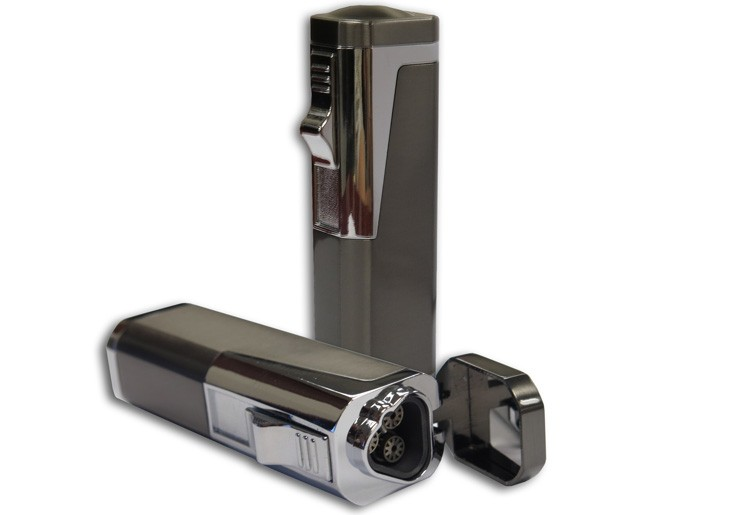 Typhoon Punch Lighter (Gun Metal)