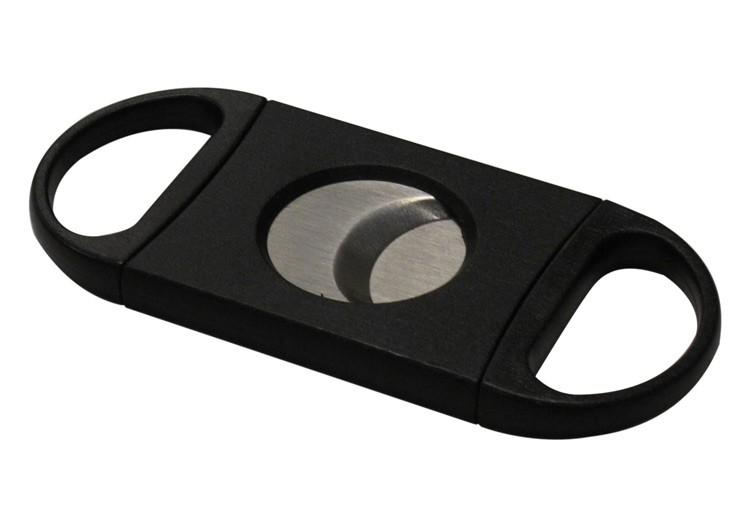 Large Ring Gauge Cigar Cutter