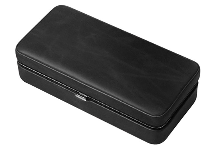 Folding Case with Cutter (Black)