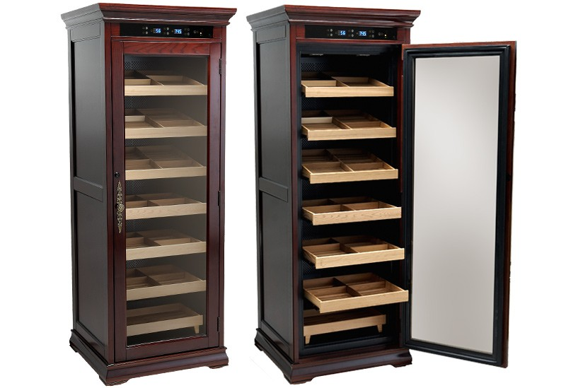 THE Remington Imperfect Cabinet